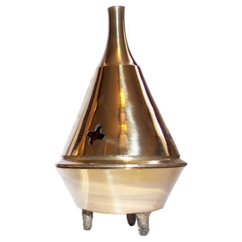 Brass Incense Burner / Censer