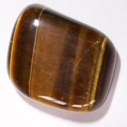 GOLD TIGER'S EYE
