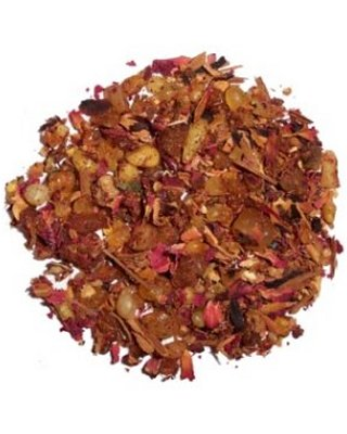 APHRODISIAC Hand Blended Incense 100g