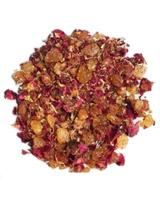 BEAUTY Hand Blended Incense 50g