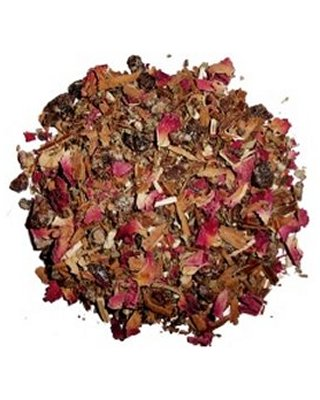 BUSINESS Hand Blended Incense 100g