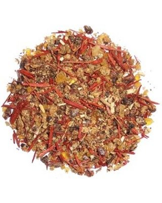CAPRICORN Zodiac Hand Blended Incense 100g