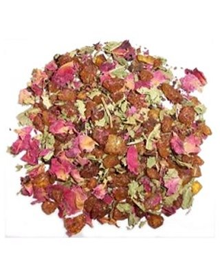 COMPASSION Hand Blended Incense 100g