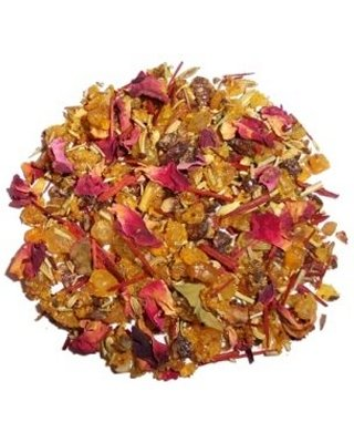 CONFIDENCE Hand Blended Incense 100g