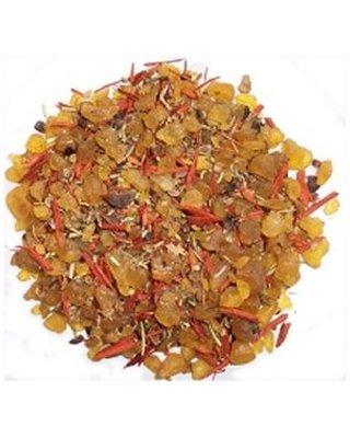 DETERMINATION Hand Blended Incense 100g