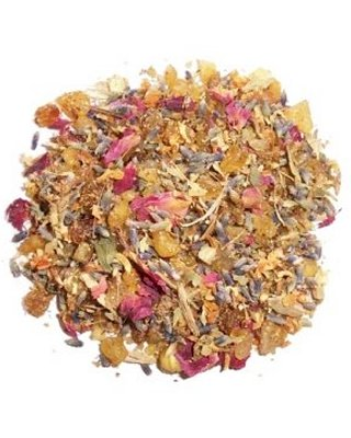 DREAM RECALL Hand Blended Incense 50g