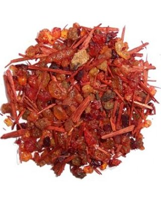 FIRE Hand Blended Incense 100g