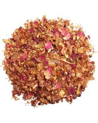 FULL MOON Hand Blended Incense 10g