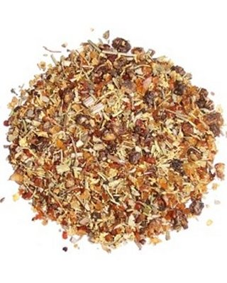 HONESTY Hand Blended Incense 100g