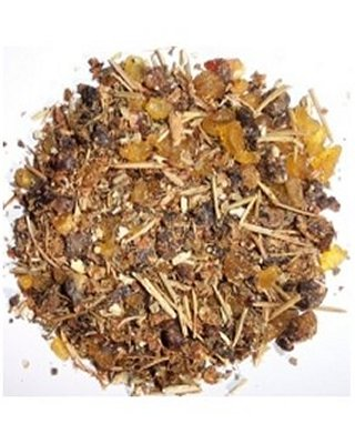 HORNED GOD Hand Blended Incense 50g