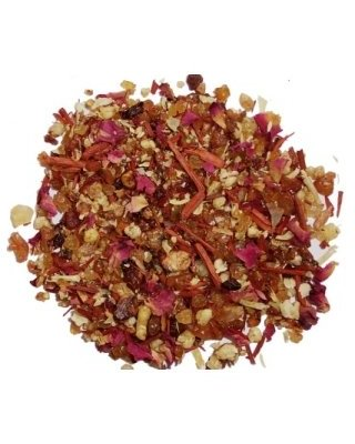 ISIS Hand Blended Incense 500g