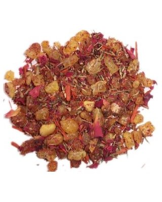 LIBRA Zodiac Hand Blended Incense 100g