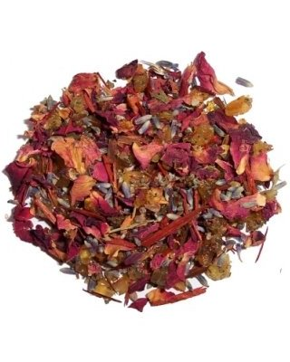 LOVE Hand Blended Incense 100g