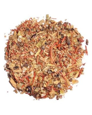 MABON Hand Blended Incense 100g