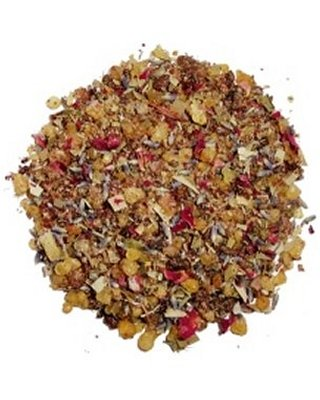 MEMORY Hand Blended Incense 100g