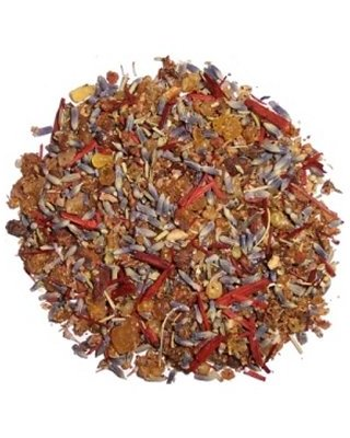 MERCURY Hand Blended Incense 100g