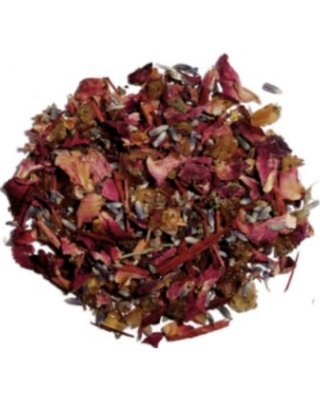 MIDSUMMER Hand Blended Incense 100g