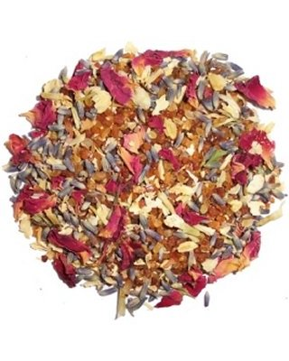 MOON Hand Blended Incense 100g