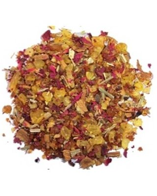 OFFERTORY Hand Blended Incense 50g