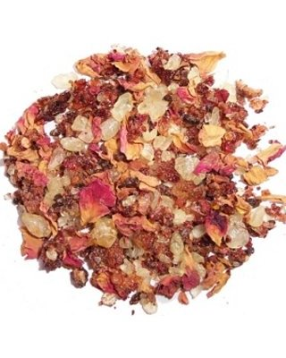 OSTARA Hand Blended Incense 100g