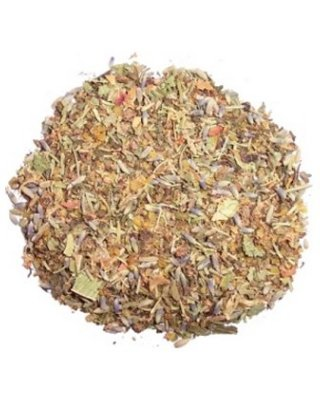 RUNEMASTER Hand Blended Incense 100g