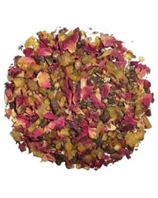 TRANQUILITY Hand Blended Incense 50g