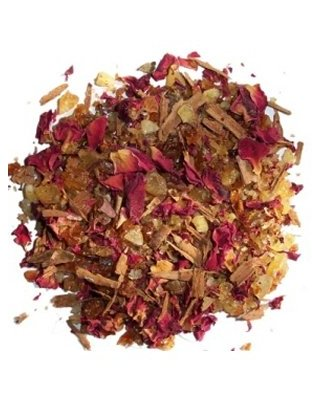 TRUE LOVE Hand Blended Incense 10g