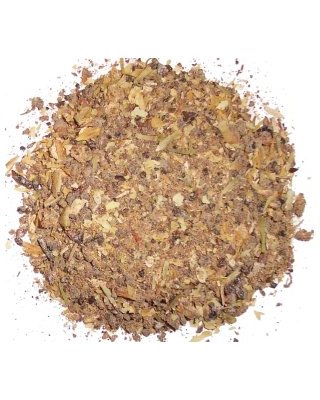 URANUS Hand Blended Incense 100g