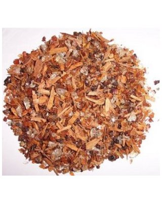 WANING MOON Hand Blended Incense 100g