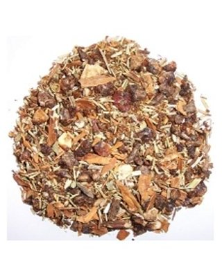 WISDOM Hand Blended Incense 50g