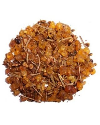 YULE Hand Blended Incense 100g