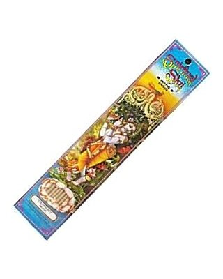 DRAGONS BLOOD Spiritual Sky Incense Sticks