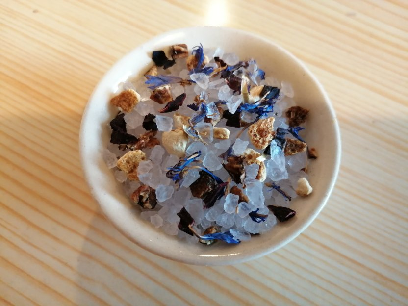 25g Divination Ritual Salt